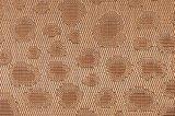 Tablemat & 마루를 위한 최신 자카드 직물 직물 절연제 미끄럼 방지 직물에 의하여 길쌈되는 Placemat