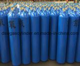 Китай изготовил медицинский цилиндр кислорода