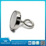 Magnete del neodimio di figura N52 della tazza con la più forte forza di tiro