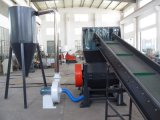 Machine en plastique de rebut de broyeur