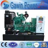 generatore diesel silenzioso 50kw con il motore della Perkins