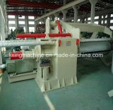 Scherpe Machine 2000mm van de Rol van het Staal van de Bevochtiging van de Plaat van de druk