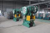 Máquina de perfuração mecânica da imprensa de potência mecânica