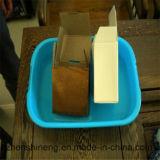 Rectángulo de papel impermeable ---- (RBD-250um) de revestimiento doble de papel mineral rico de papel de piedra