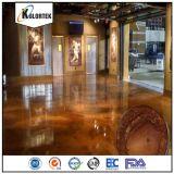 Metallisches Pearlescent Pigment für Bodenbelag