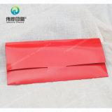 빨간 봉투를 인쇄하는 2017 최신 고품질