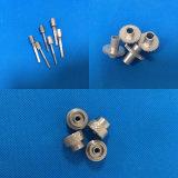 カスタマイズされた精密CNCの回転部品