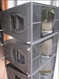Q1 Dual linha áudio de 10 polegadas do sistema da disposição PRO