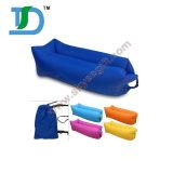 Form-aufblasbares Luft-Sofa für die im Freienkampierenden Aktivitäten/