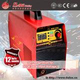 Machine de soudure d'inverseur d'Arc-200 140A 220V 380V IGBT