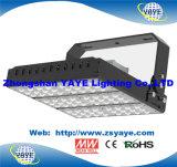 Migliore proiettore modulare dell'indicatore luminoso di inondazione di vendita 5years Warranty/Ce/RoHS 250W LED di Yaye 18/LED con il driver di Osram/Meanwell