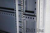 19 Zoll Zt Ls Serien-Netz-Server-Zahnstange mit hergestellter Höhe