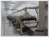 Raidsantの大豆のワックスのペレタイジングを施す機械