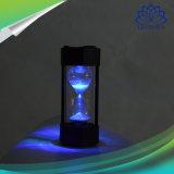 Spreker Bluetooth van de Gift van het kleurrijke LEIDENE van Zandlopers Stuk speelgoed van de Hand de Draadloze