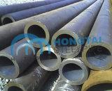 Líquido con el tubo de acero inconsútil GB8162, GB8163, GB5310, etc.