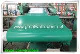 企業のゴム製シート、SBR、EPDMのネオプレンの絶縁体のゴムマット