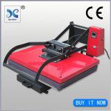 Ручная тенниска машины давления передачи тепла плиты машины давления жары сублимации большого формата