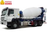 Sinotruk HOWO 6X4 10m3; Carro del mezclador para la venta