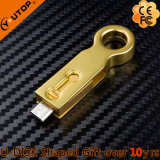 Привод вспышки металла OTG USB2.0/USB3.0 для подарков телефона (YT-3309)
