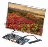 "10.2 "" Touch Screen LCD-Bildschirmanzeige-Baugruppe mit Handels, VGA-Input"