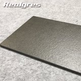 Mattonelle di pavimento della porcellana di disegno del granito tre mattonelle di pavimento semi Polished della superficie