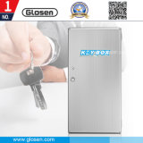 Caixa chave de alumínio tradicional de 48 Tag chaves para o armazenamento chave
