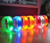 Protección del medio ambiente del LED y pulsera ahorro de energía