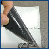 차 스티커 디지털 인쇄를 위한 공장 가격 자동 접착 비닐 광택 있는 회색