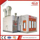 Certificado del Ce hecho en la cabina de la pintura de aerosol del coche de la eficacia alta de China para el servicio del coche (GL6-CE)