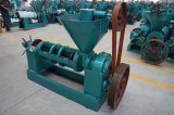Aceite avanzado de la capacidad 6.5ton que hace la máquina expulsor Yzyx120-8 del aceite de sésamo