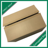 習慣5つの層の倍の壁の安い波形ボックス(030を詰める森林)