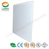 Frameless Design Alta qualidade 600 * 600mm 100lm / W 40W LED painel de luz