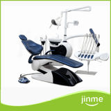 German Water Tube European PU Leather Dental Chair