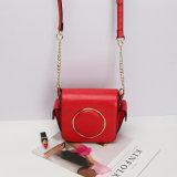 Al90041. Zak van de Vrouwen van de Zakken van de Manier van de Handtassen van de Ontwerper van de Zak van de Dames van de Handtassen van de Zak van het Leer van de Koe van de Handtas van de Zak van de schouder de Uitstekende
