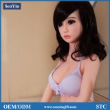 poupée réaliste superbe de jouet de sexe de fille de sexe de 125cm pour le mâle adulte