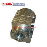 Обслуживания Китай CNC стальной нержавеющей стали металла изготовления подвергая механической обработке