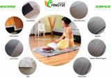 Vinylklicken-Fußboden, Kurbelgehäuse-Belüftung, das Fliese, Plastikvinylfußboden-Planke sperrt