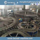 과일 주스 병에 넣는 생산 기계 또는 선