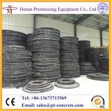 Prestressed пробка трубопровода якорного кабеля для Prestressed бетона