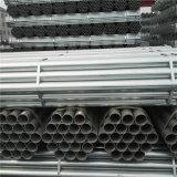 План-график 40 GR b ASTM A106 A53 гальванизировал стальную трубу для парника