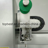China 's elevada - máquina de solda Desktop do robô de soldadura do transformador da precisão