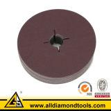 Истирательный диск волокна карбида кремния
