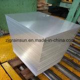 feuille d'aluminium de 2.5mm