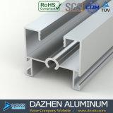 Perfil de aluminio para la puerta filipina de la ventana 6000 series
