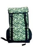 Form leichter faltbarer Packable Rucksack für das kletternde wandernde Kampieren