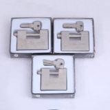 Cadeado retangular de aço contínuo endurecido com chave de computador 4