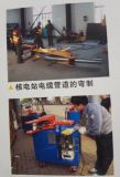 Elektrische Hydraulische Buigende die Machines voor Pijp voor Verkoop worden gebruikt (fy-Dwg)