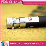 Ponteiro relativo à promoção do laser do gato do ponteiro do laser da pena