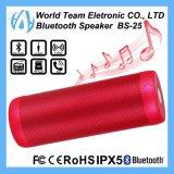 Altoparlante senza fili variopinto dell'automobile di Portabla Bluetooth mini