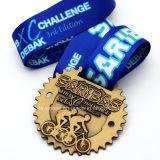 循環のためのカスタマイズされた金属のフィニッシャーの金属メダル